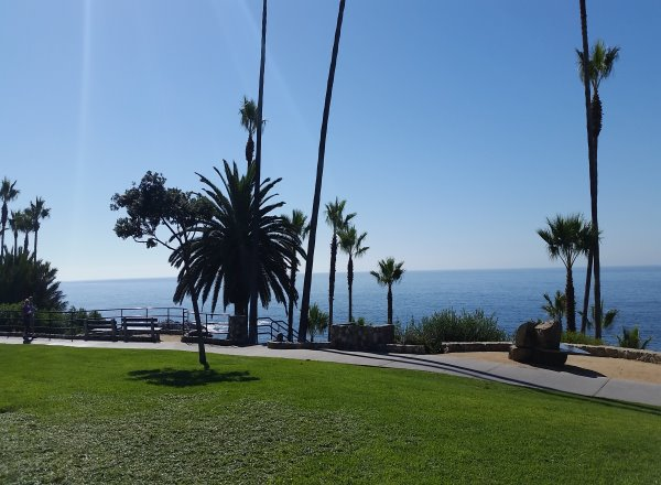 Event Request Heisler Park Laguna Beach Photos